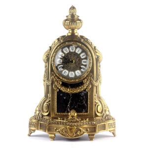 Часы механические настольные «Версаль» - Фото