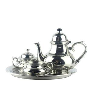 Чайный набор «Англия» - Фото