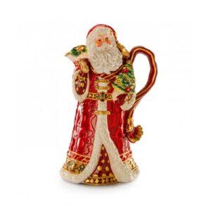 Кувшин «Дед Мороз», 34 см - Фото
