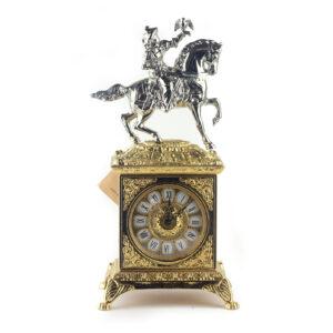 Часы настольные «Horseman» - Фото