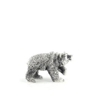 Статуэтка «Медведь», средний - Фото