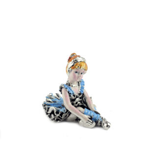 Статуэтка «Балерина» - Фото