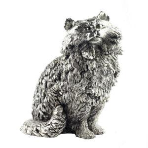 Статуэтка «Кот» - Фото