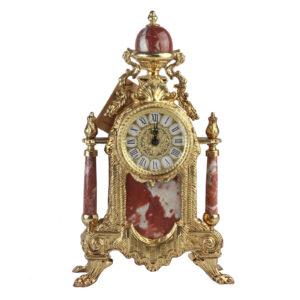 Часы настольные «Marble» - Фото