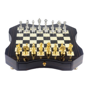 Шахматы «Staunton» - Фото