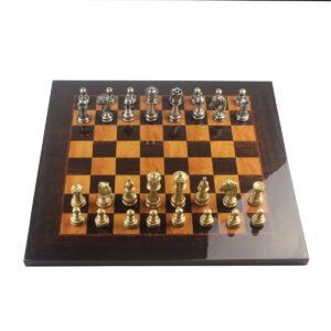 Шахматы «Persian» - Фото