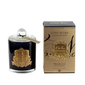 Аромасвеча Cote Noire «Prosecco-Mousseux Blanc» - Фото