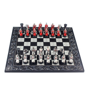 Шахматы «Templar» - Фото