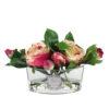 Парфюмированные цветы «Французский сад»