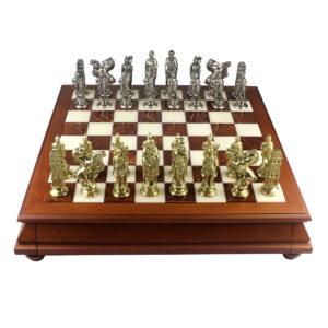 Шахматы «Caesar» - Фото