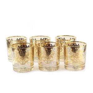 Набор бокалов для виcки «Old fashion», 6шт - Фото