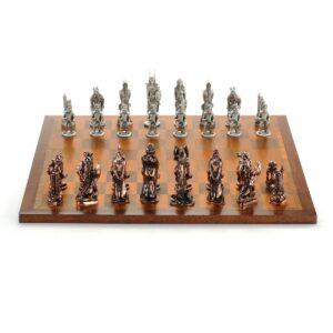 Шахматы «Властелин колец», 48 x 48 см - Фото