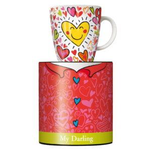 Чашка для кофе «My» от Stephanie Roehe 9,5 см - Фото
