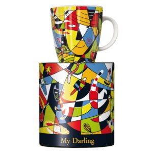 Чашка для кофе My Darling от Oliver Weiss 9,5см - Фото