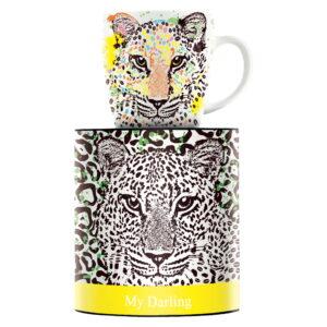 Чашка для кофе «My Darling» от Petra Mohr 9,5 см - Фото