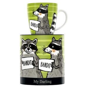 Чашка для кофе «My» от Martina Schlenke 9,5 см - Фото