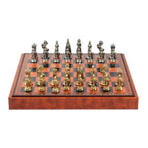 Шахматы «Мария Стюарт» - Фото