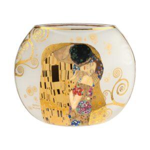 Ваза «Поцелуй» Густав Климт, 26 х 22 см - Фото