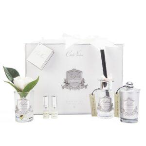Подарочный набор Cote Noire «Gardenia Blanc» Parfum de Maison - Фото