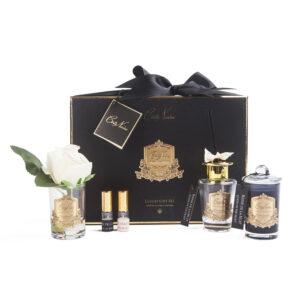 Подарочный набор Cote Noire «Reine de La Nuit» - Фото