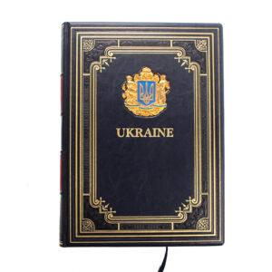 Книга «Ukraine» - Фото