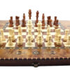 """Набор """"ELEGANT"""" 3 в 1, деревянная мозаика, 50 x 23 см"""